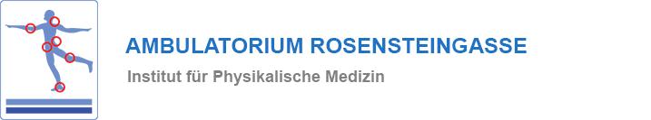 Ambulatorium Rosensteingasse